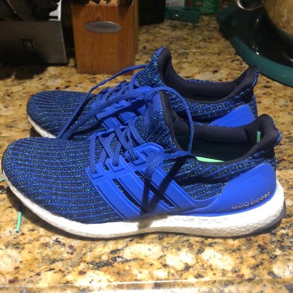 adidas Shoes | Adidas Ultra Boost 4 Hi